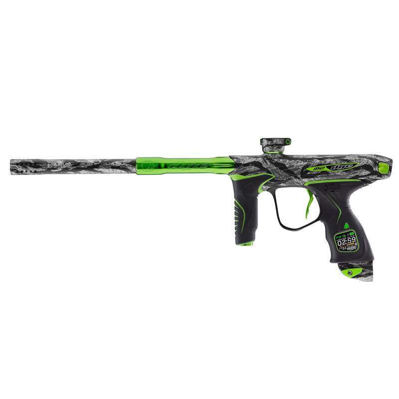 PAINTBALL MARKIERER – DYE M2 MOSAIR CONCRETE JUNGLE