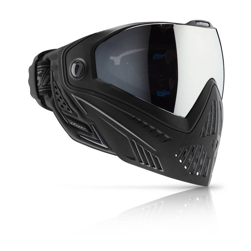 PAINTBALL GOGGLE - DYE i5 ONYX