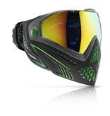 PAINTBALL GOGGLE - DYE i5 EMERALD