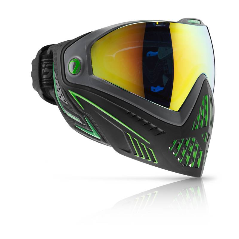 PAINTBALL MASQUE - DYE i5 EMERALD