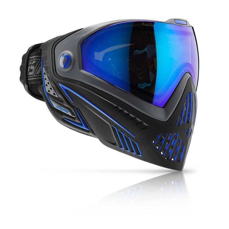 PAINTBALL GOGGLE - DYE i5 STORM