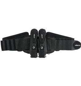 ASSAULT HARNESS 2+3 SCHWARZ/GRAU