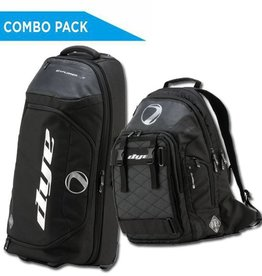 COMBO PACK EXPLORER 1.25T + ESCAPE .30S BLACK