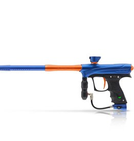 RIZE MAXXED Blue Orange