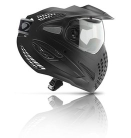 SE GOGGLE BLACK -THERMAL-