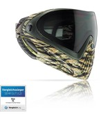 PAINTBALL MASKE – DYE i4 TIGER