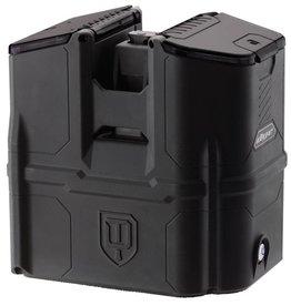 DAM BOX ROTOR BLACK