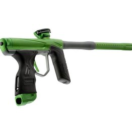DSR GREEN MACHINE / GRÜN GRAU