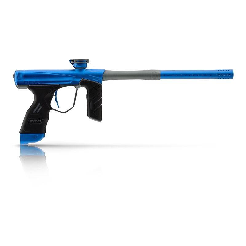 PAINTBALL MARKER – DSR BLUE LINE / BLUE GRAY