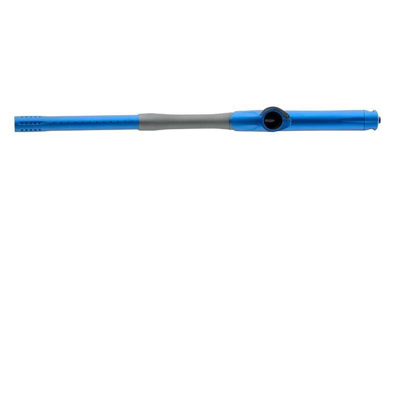 PAINTBALL MARKIERER – DSR BLUE LINE / BLAU GRAU