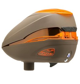 ROTOR R2 LAVA / BROWN ORANGE