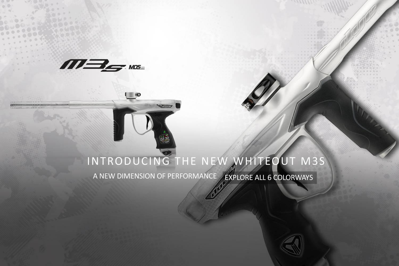 M3S WHITEOUT