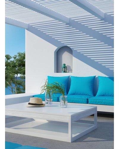chillisy® Outdoor cushions Santorini