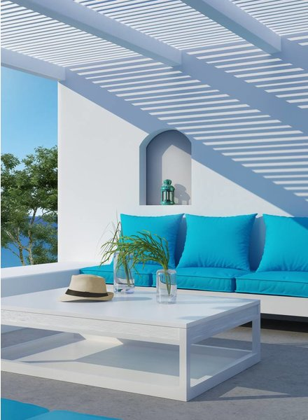 chillisy® Outdoor cushions Santorini
