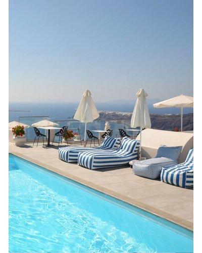chillisy® Outdoor Sunlounger