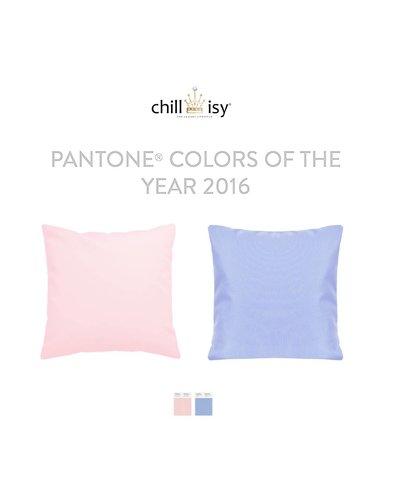 chillisy® Outdoor Kissen Pantone® 2016