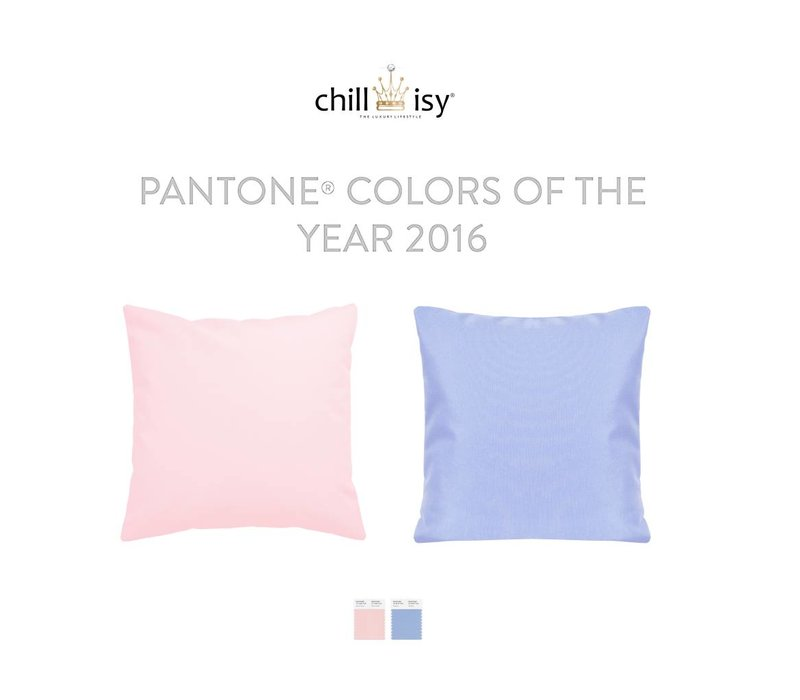 Outdoor Kissen Pantone® 2016