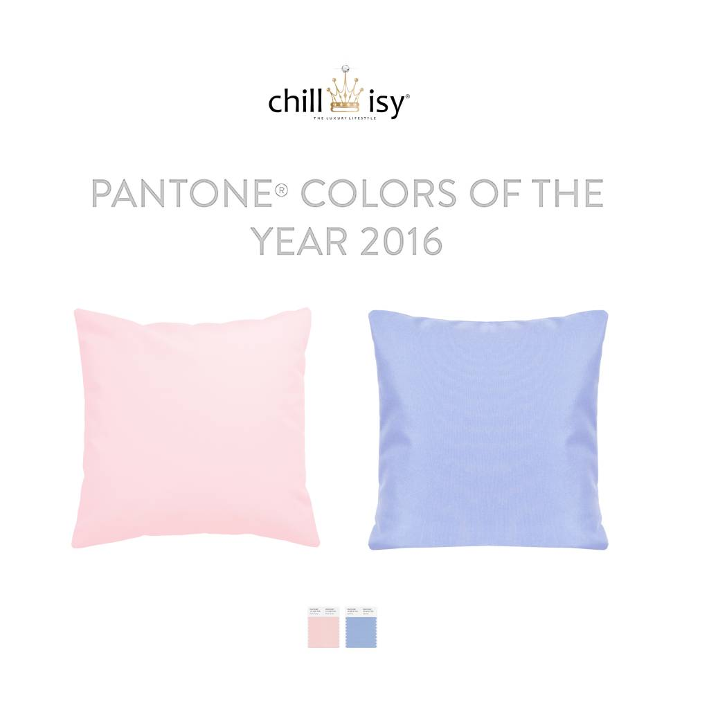 outdoor kissen pantone 2016 online shop. Black Bedroom Furniture Sets. Home Design Ideas