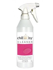 chillisy® CLEANER, dry cleaners