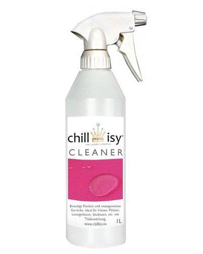 chillisy® CLEANER, Textil-Reiniger