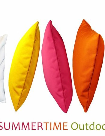 chillisy® chillisy® SUMMERTIME outdoor cushions