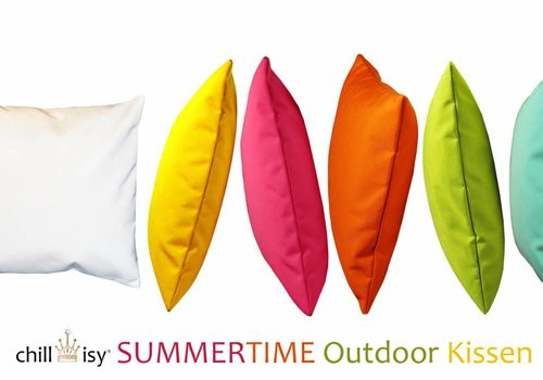 chillisy® SUMMERTIME Outdoor Cushion