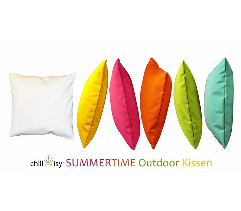 chillisy® SUMMERTIME Outdoor Kissen