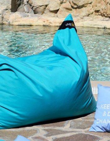 chillisy® SUMMERTIME outdoor lounge cushion MINI