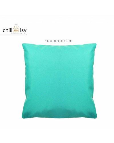 chillisy® SUMMERTIME Outdoor Kissen 100x100 cm