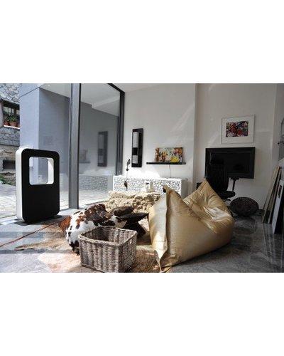 chillisy® Indoor Lounge cushion GLAM, gold
