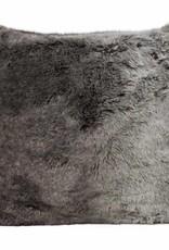 Faux fur Kissen, 60x60