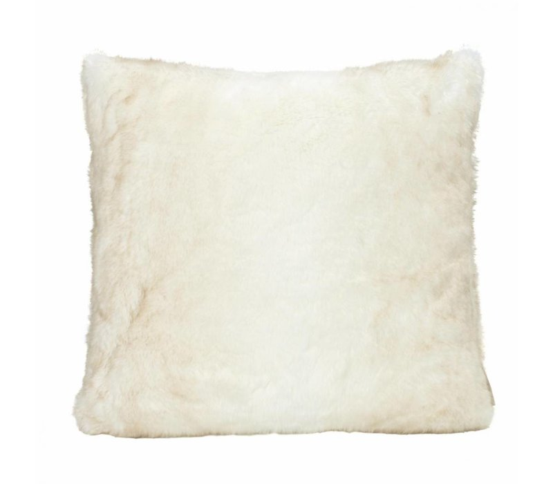Faux for pillows, 60x60