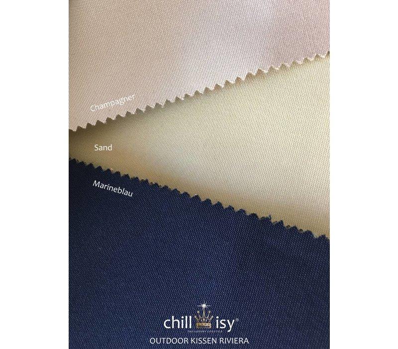 chillisy® RIVIERA Outdoor Cushion