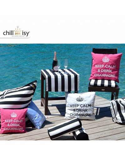 chillisy® Outdoor Cushion YACHT
