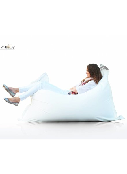 chillisy® Changing cover for outdoor lounge cushion SUMMERTIME