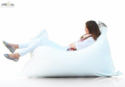 chillisy® Съемная крышка для напольной салона подушки SUMMERTIME