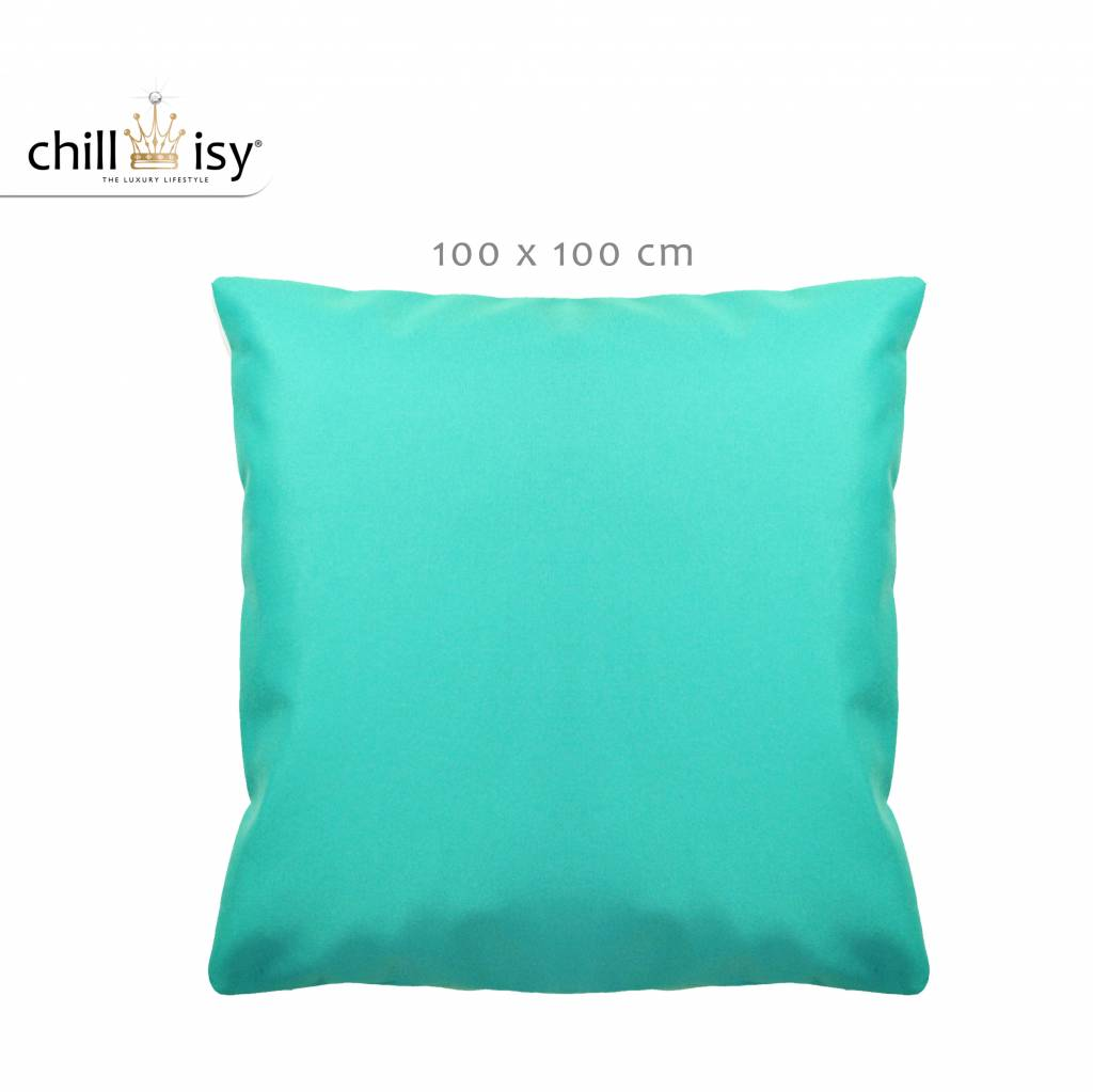 chillisy® SUMMERTIME Outdoor Kissen Mini 20 x 20 cm