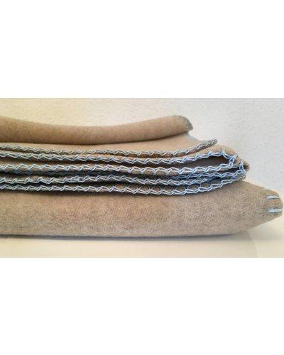 chillisy® Cashmere plaid, 100% cashmere