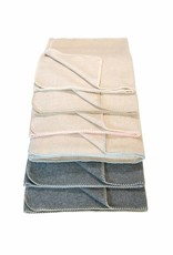 Cashmere plaid, 100% cashmere