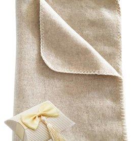 Children's blanket MARIE from Kashmir