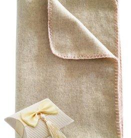 Baby blanket MARIE from Kashmir