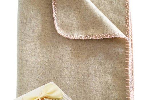 Μωρό κουβέρτα MARIE Κασμίρ