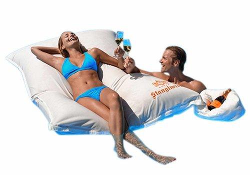 Premium Pool cuscino Maxi 190/130 - su misura