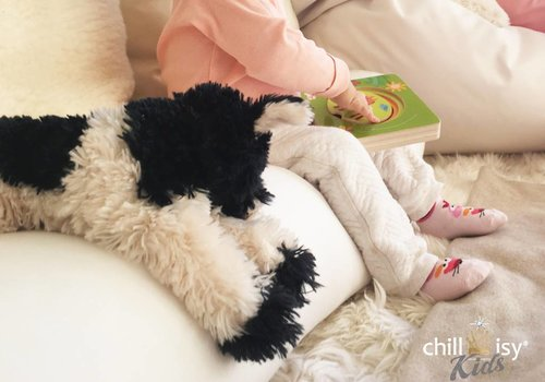 Children Pillow role