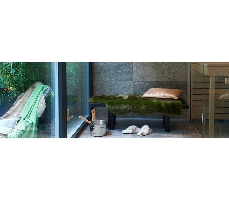Winter Home Fellimitat Schaffell Greenwolf 70x115 cm