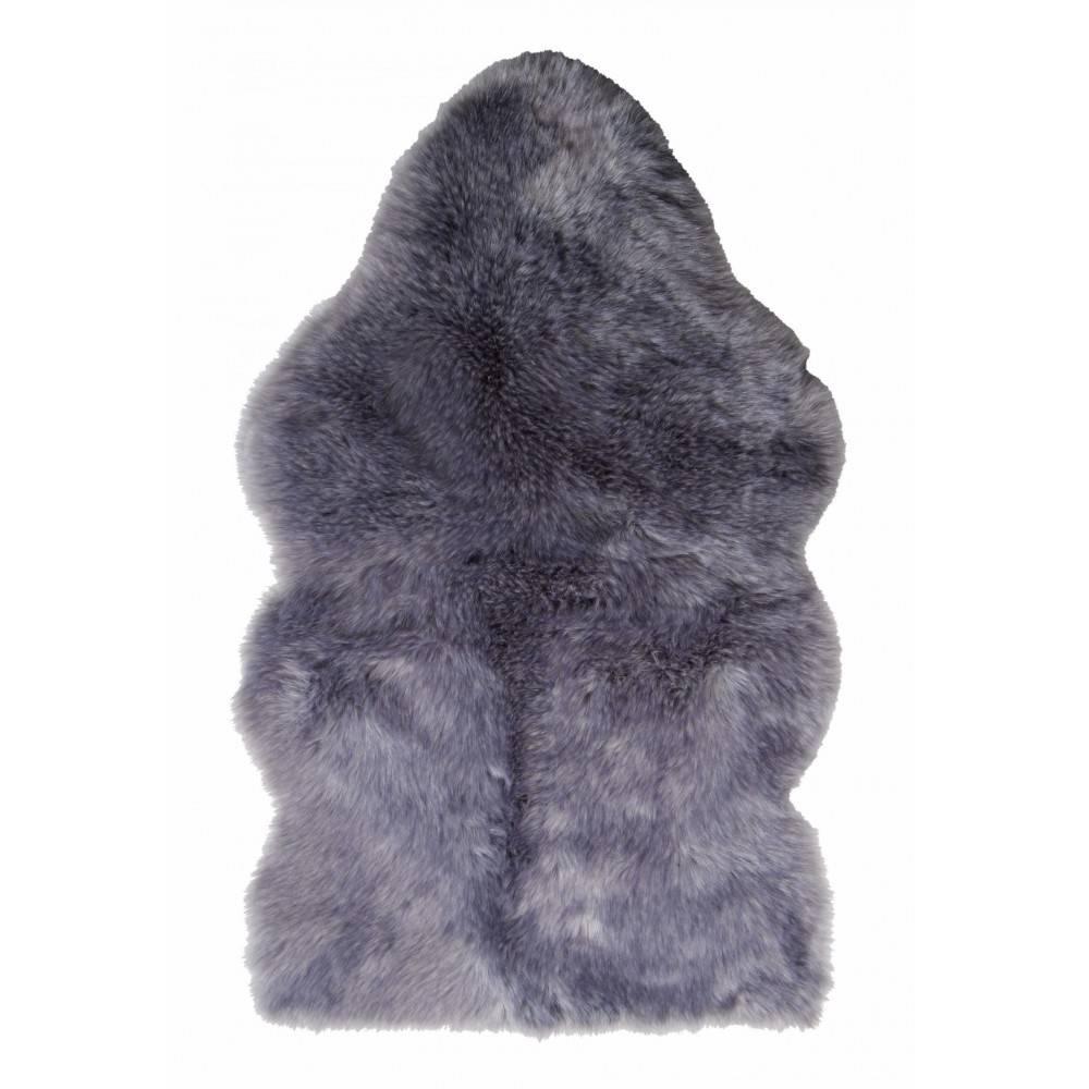 Winter Home Winter Home Fellimitat Schaffell Purplewolf 70x115 cm