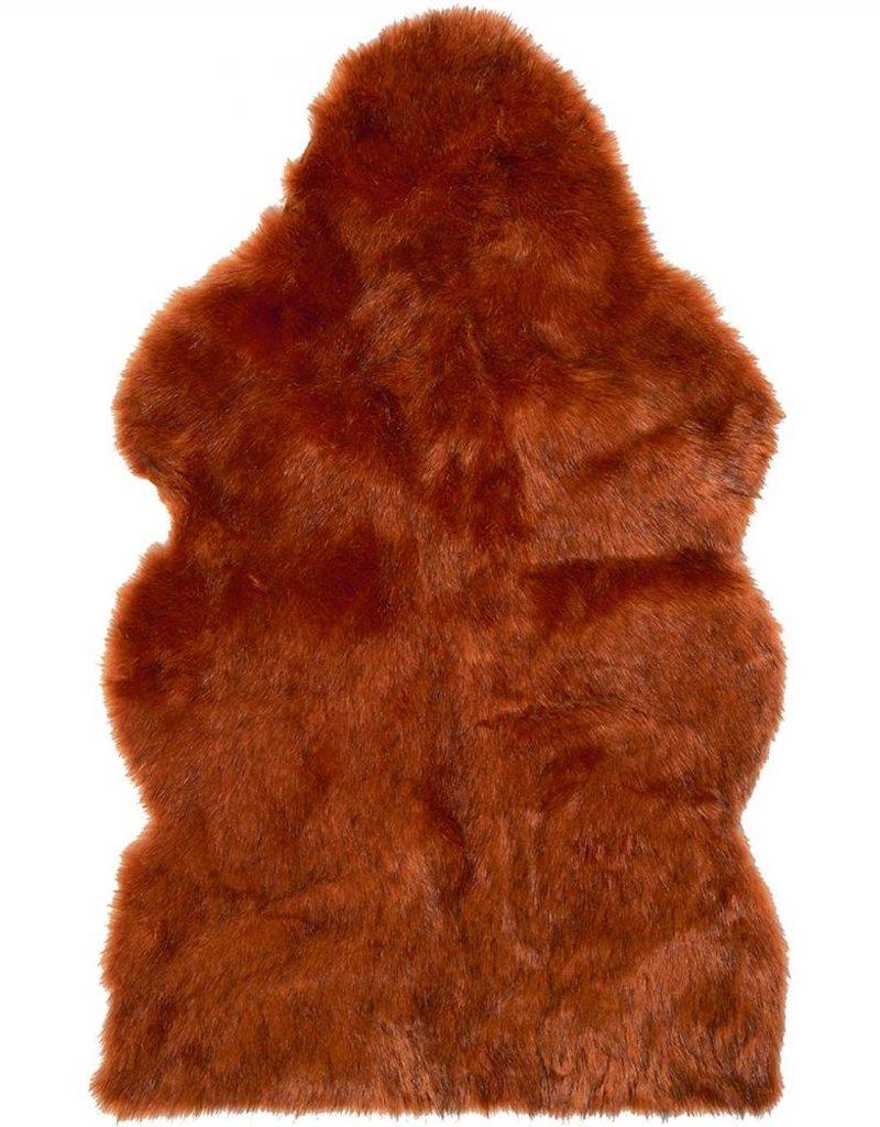 winter home winter home fellimitat schaffell sunset wolf 70x115 cm online shop. Black Bedroom Furniture Sets. Home Design Ideas