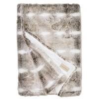 Winter Home Fellimitat Decke Oversize Timberwolf ca. 240x240 cm - Copy - Copy