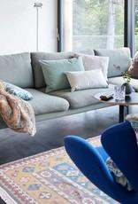 Winter Home Lynx Full Fur  Kissen im 2er Set, 60 x 60 cm