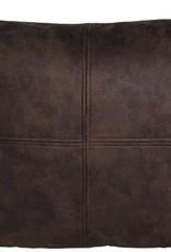 Winter Home Mustang - carbon  Kissen im 2er Set, 60 x 45 cm